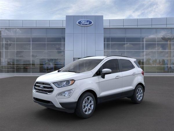 2020 Ford EcoSport in Valparaiso, IN