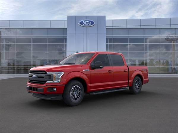 2020 Ford F-150 in Valparaiso, IN