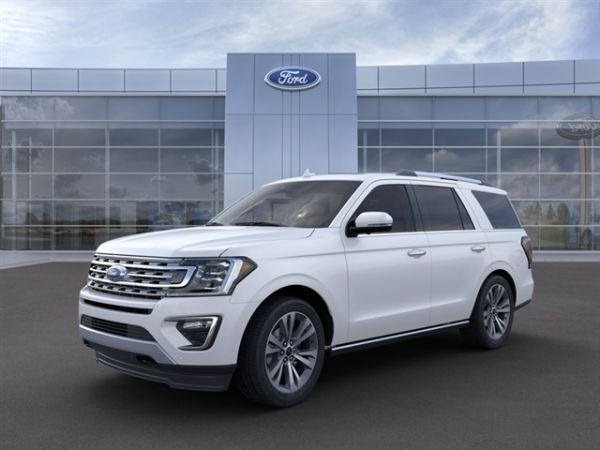 2020 Ford Expedition in Valparaiso, IN