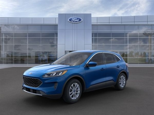 2020 Ford Escape in Valparaiso, IN