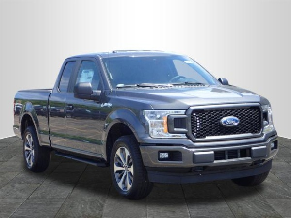 2019 Ford F-150 in Valparaiso, IN