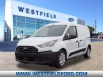 2019 Ford Transit Connect Van XL with Rear Symmetrical Doors LWB for Sale in Countryside, IL
