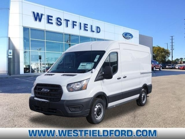 2020 Ford Transit Cargo Van in Countryside, IL