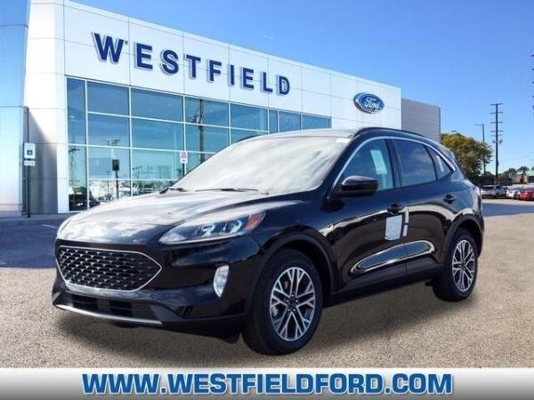 2020 Ford Escape in Countryside, IL