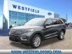2020 Ford Explorer Limited 4WD for Sale in Countryside, IL