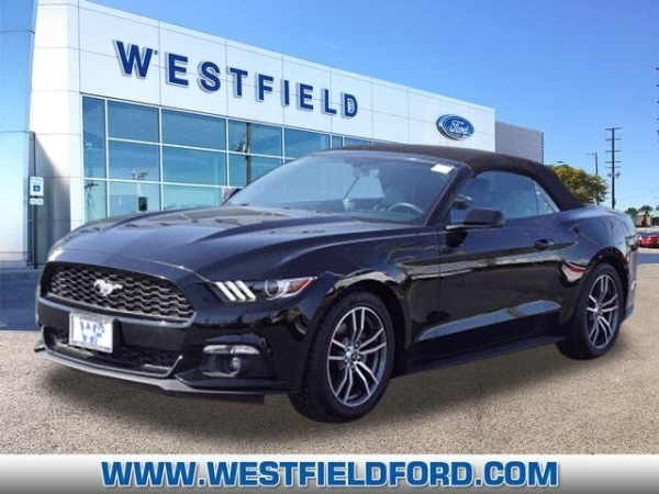 2017 Ford Mustang in Countryside, IL