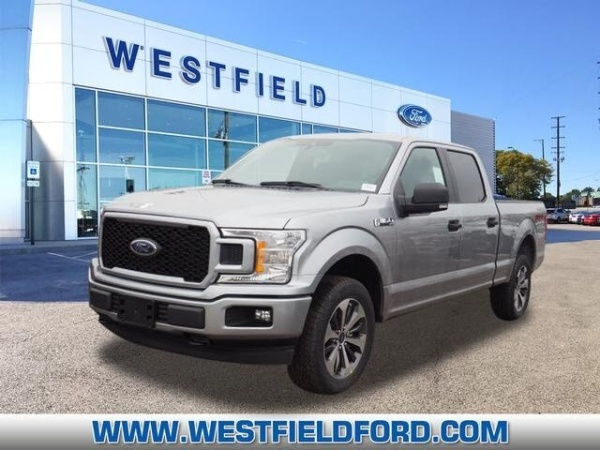 2020 Ford F-150 in Countryside, IL