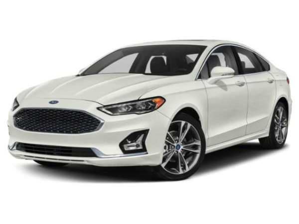 2020 Ford Fusion in Countryside, IL