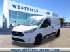 2020 Ford Transit Connect Van XLT with Rear Symmetrical Doors LWB for Sale in Countryside, IL