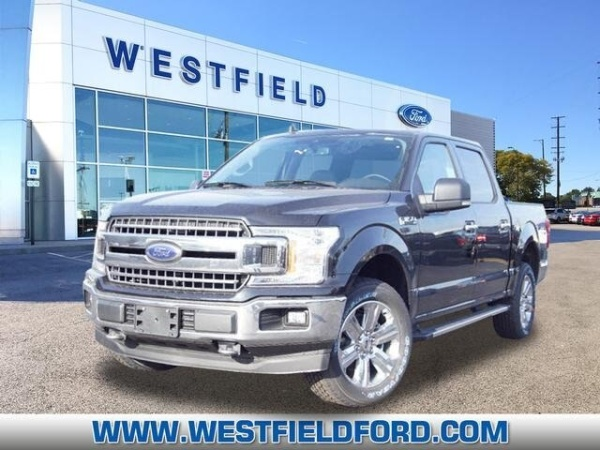 2019 Ford F-150 in Countryside, IL