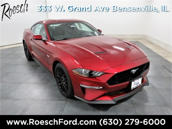 2019 Ford Mustang in Bensenville, IL