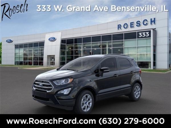 2019 Ford EcoSport in Bensenville, IL