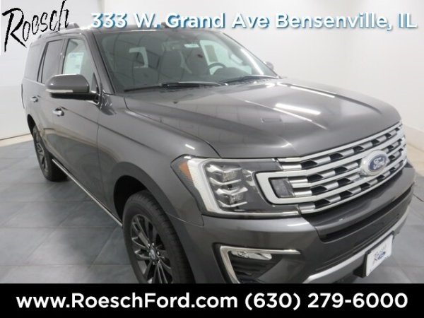 2019 Ford Expedition in Bensenville, IL
