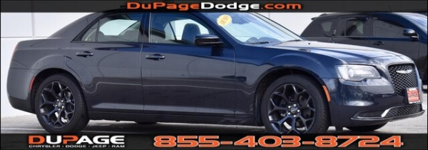 2019 Chrysler 300 in Glendale Heights, IL