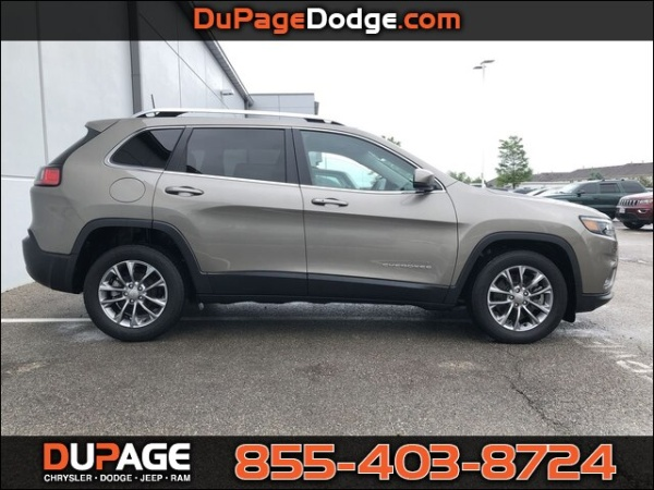 2019 Jeep Cherokee in Glendale Heights, IL