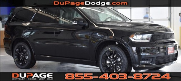2020 Dodge Durango in Glendale Heights, IL