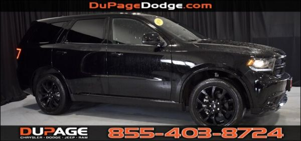 2019 Dodge Durango in Glendale Heights, IL