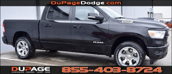 2019 Ram 1500 in Glendale Heights, IL