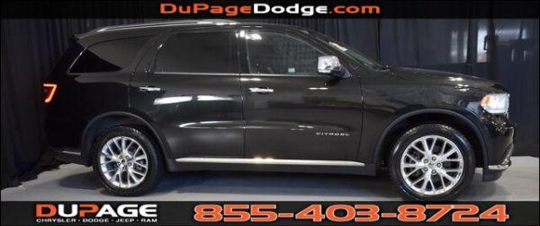 2015 Dodge Durango in Glendale Heights, IL