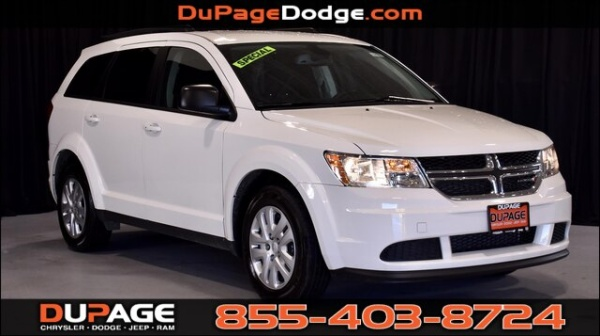 2019 Dodge Journey in Glendale Heights, IL