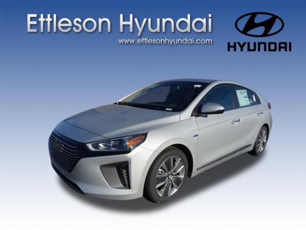 2019 Hyundai Ioniq in Countryside, IL