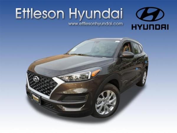 2019 Hyundai Tucson in Countryside, IL
