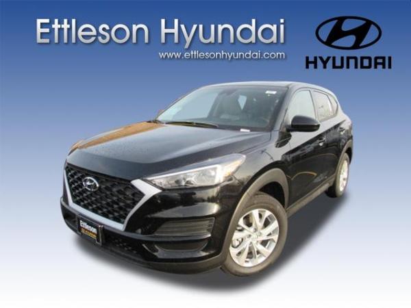 2020 Hyundai Tucson in Countryside, IL