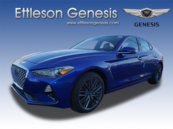 2019 Genesis G70 in Countryside, IL