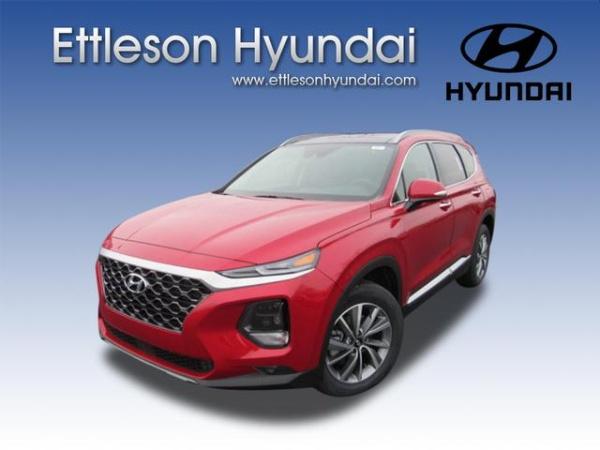2020 Hyundai Santa Fe in Countryside, IL