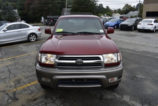 2000 Toyota 4Runner In Woburn, MA