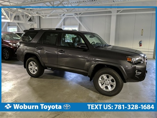 2020 Toyota 4Runner in Woburn, MA
