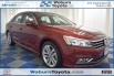 2018 Volkswagen Passat 2.0T SE with Technology for Sale in Woburn, MA