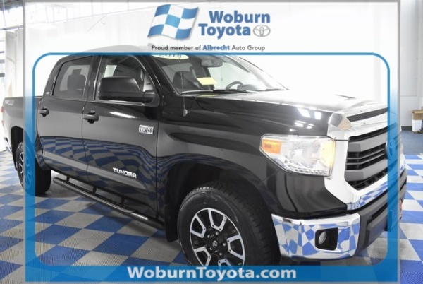 2014 Toyota Tundra in Woburn, MA