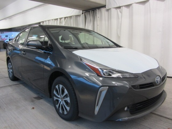 2020 Toyota Prius in Wellesley, MA