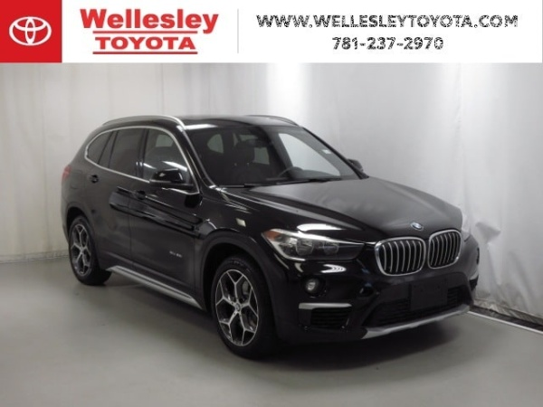 2016 BMW X1 in Wellesley, MA