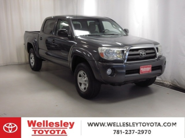 2009 Toyota Tacoma in Wellesley, MA