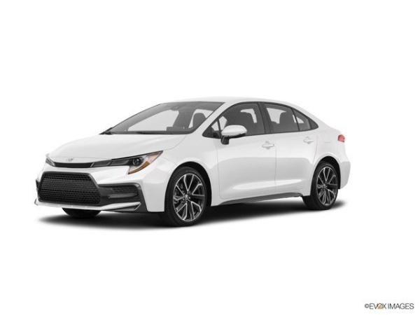 2020 Toyota Corolla in Lynn, MA