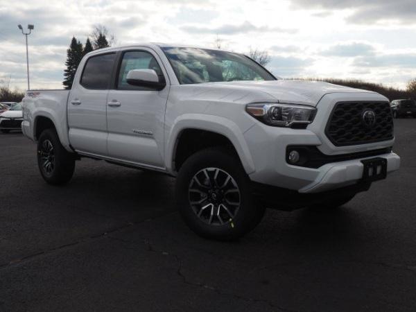 2020 Toyota Tacoma in Lynn, MA