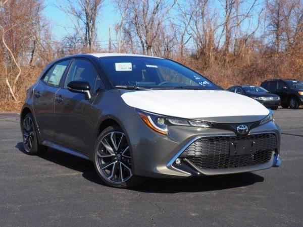2020 Toyota Corolla Hatchback in Lynn, MA