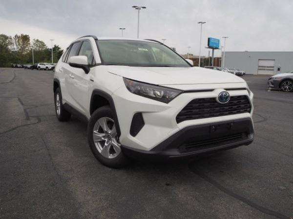 2019 Toyota RAV4 in Lynn, MA