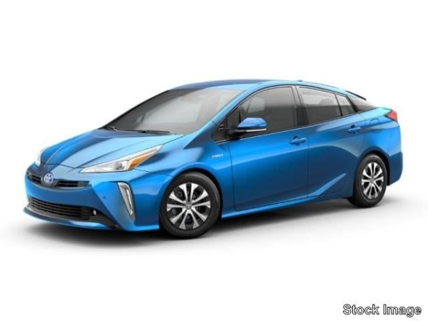 2020 Toyota Prius in Lynn, MA