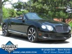 2014 Bentley Continental GT W12 Convertible for Sale in Woburn, MA