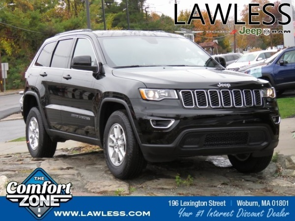 2020 Jeep Grand Cherokee in Woburn, MA
