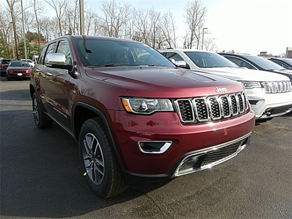 2020 Jeep Grand Cherokee in Branford, CT