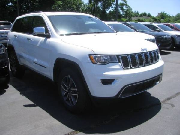 2018 Jeep Grand Cherokee in Branford, CT