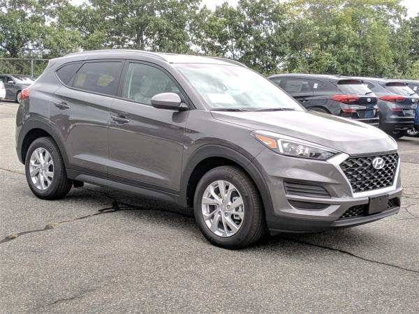 2020 Hyundai Tucson in Seekonk, MA