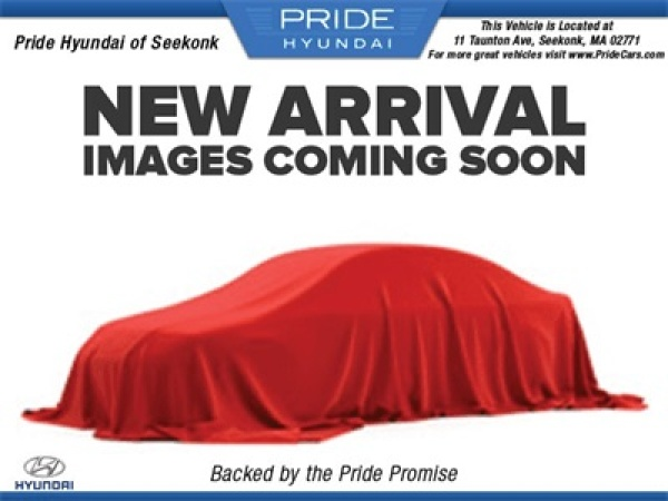 2019 Hyundai Sonata in Seekonk, MA