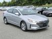 2020 Hyundai Elantra SEL 2.0L CVT for Sale in Seekonk, MA