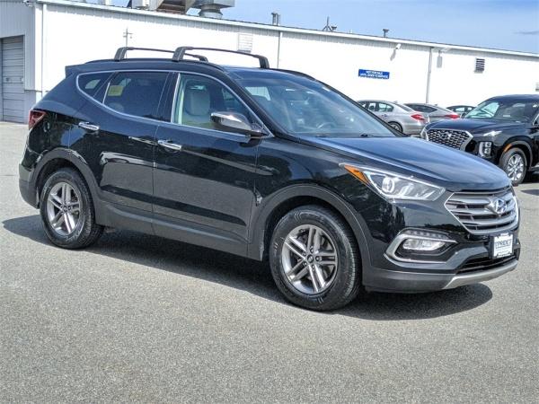 2017 Hyundai Santa Fe Sport in Seekonk, MA