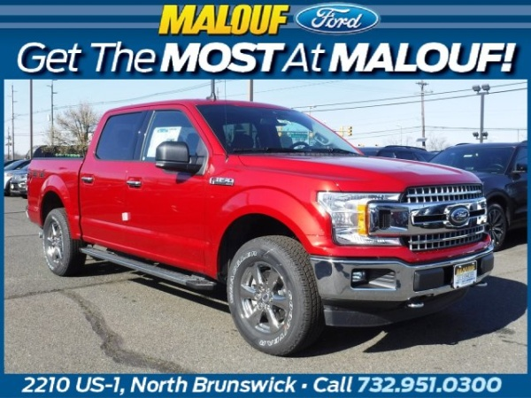2020 Ford F-150 in North Brunswick, NJ